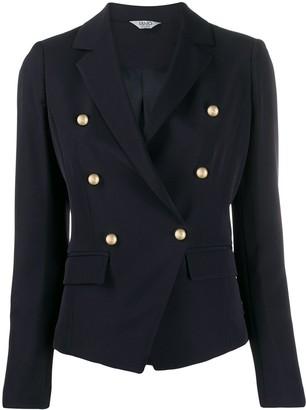Liu Jo tailored double breasted blazer