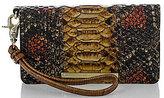 Brahmin Tyndale Collection Debra Wristlet