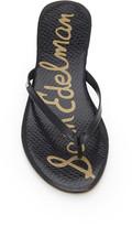 Sam Edelman Oliver Leather Flip-Flop