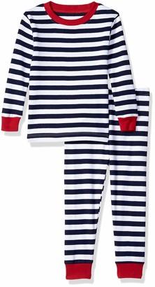 Amazon Essentials Baby 2-Piece Pajama Set