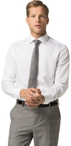 Tommy Hilfiger Tailored Collection Fitted Dress Shirt