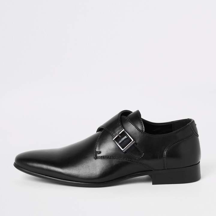 04d12f4329b25e Monk Strap Shoes Men - ShopStyle UK