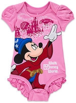 Disney Sorcerer Mickey Mouse Bodysuit for Baby - Walt World 2017
