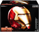 Hasbro The Avengers Marvel Legends Iron Man Electronic Helmet (Full-Scale Size)