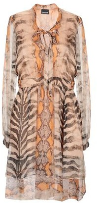 Just Cavalli Knee-length dress