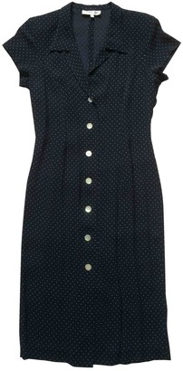 Georges Rech Navy Dress for Women Vintage