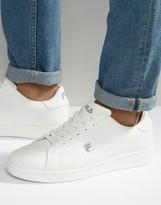Fila Crosscourt Low Sneakers