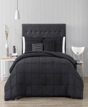 Geneva Home Fashion Nelli 4-Piece Twin Bedding Set Bedding