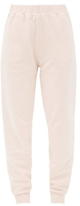 Ernest Leoty Anouk Cotton Track Pants - Pink