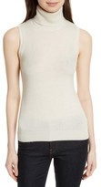 Theory Women's Cashmere Turtleneck Shell