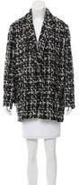 IRO Kailis Tweed Blazer w/ Tags