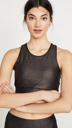 PRISMSPORT Crop Bra Top