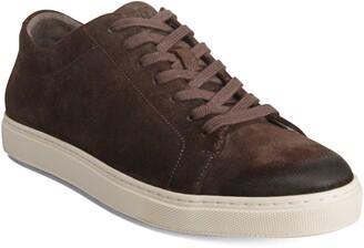 Allen Edmonds Canal Court Sneaker