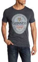 Lucky Brand Guiness Oval Tee