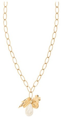 Aurelie Bidermann Grigri long necklace