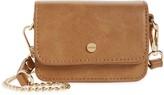 Thumbnail for your product : Mali & Lili Micro Mini Willow Vegan Leather Crossbody Bag