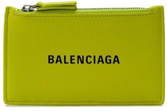 Balenciaga Everyday Logo Pouch