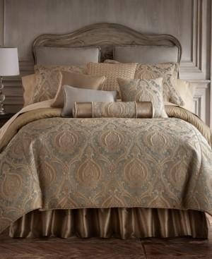 Rose Tree Norwich 4 Piece Queen Comforter Set Bedding