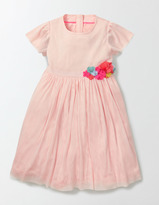 Boden Twirly Party Dress