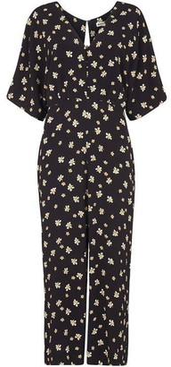 Whistles Edelweiss Button Jumpsuit