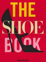 Assouline The Shoe Book - unisex - Paper - One Size