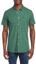 RVCA Daisy Dot Print Shirt