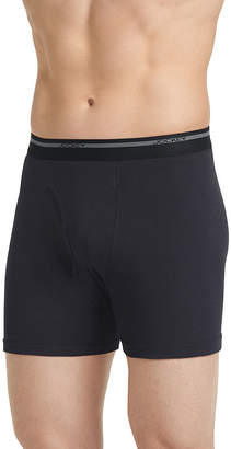 Jockey 3 Pair Classic Full-Rise Boxer Brief - Men's