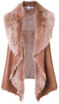 Nellie Partow 'Cyrus' vest