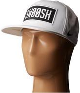 Nike Aerobill Cap Swoosh Pro Hat Caps