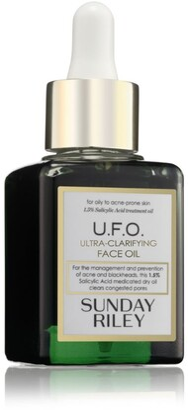 Sunday Riley U.F.O. Ultra Clarifying Face Oil (35ml)