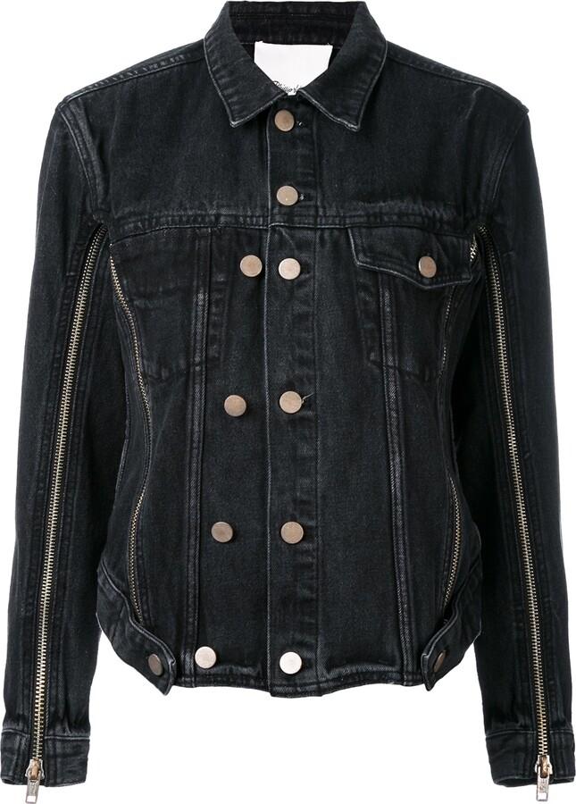 3.1 Phillip Lim Classic Denim Jacket