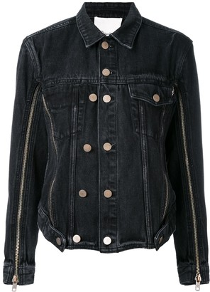 3.1 Phillip Lim Classic Denim Jacket