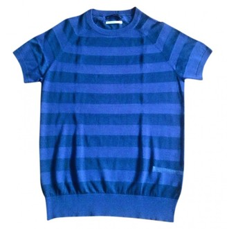Fred Perry Blue Knitwear for Women