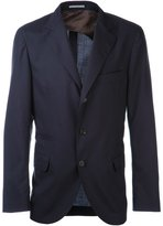Brunello Cucinelli travel jacket