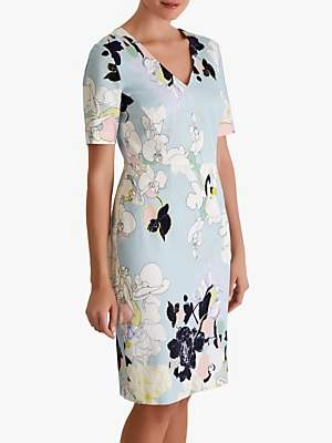 Fenn Wright Manson Savannah Dress, Sweet Pea