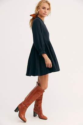 The Endless Summer Living For This Mini Dress by at Free People