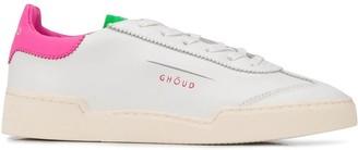 Ghoud Colour Block Low-Top Sneakers