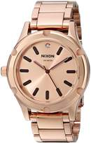 Nixon Women's A343897 Camden Watch