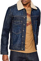 Esprit Indoor Denim Jacket