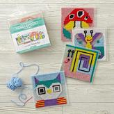 Stitchin' Time Needlepoint Kit