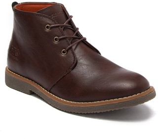 Hawke & Co Gable Chukka Boot