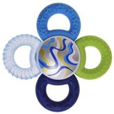 Mam Twister Teether - BPA Free - Blue