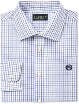 Lauren Ralph Lauren Boys' Check Dress Shirt
