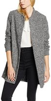 New Look Women's Speckled Bomber Jacket