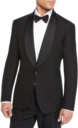 Ralph Lauren Purple Label Men's Two-Piece Formal Tuxedo