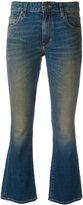 6397 Mini Kick jeans - women - Cotton/Spandex/Elastane - 26