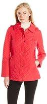 Calvin Klein Women's Lightweight Quilted Jacket