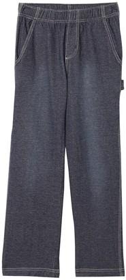 Tea Collection Denim-Like Carpenter Pants