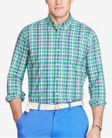 Polo Ralph Lauren Men's Big & Tall Poplin Shirt