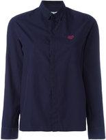 Kenzo Mini Tiger shirt - women - Cotton - 34